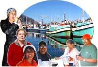 See Photos of the Hout Bay Seafood Festival